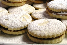 Alfajores
