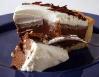 Crema chantilly de chocolate
