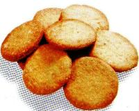Galletitas de canela