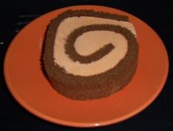 Postre de lúcuma