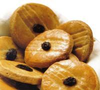 galletas bretonas
