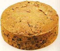 Keke base 1 kilo