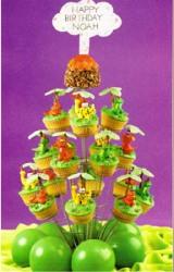Torta Infantil varoncitos 2