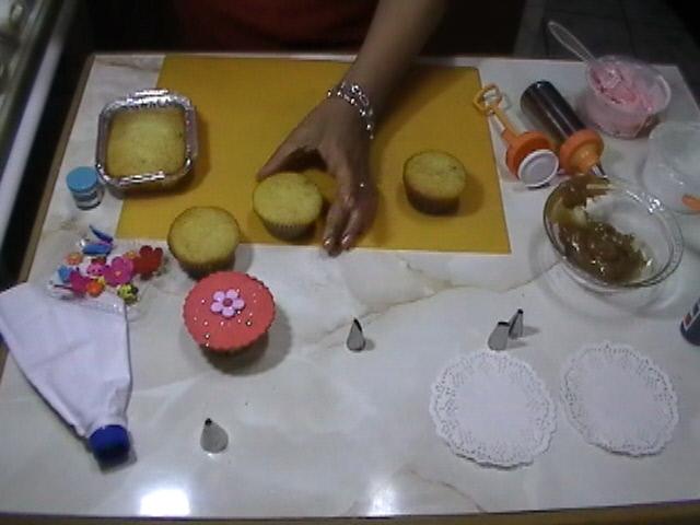 Baño Para Torta Infantil:para tortas, con el cual puedes decorar figuras, especialmente para