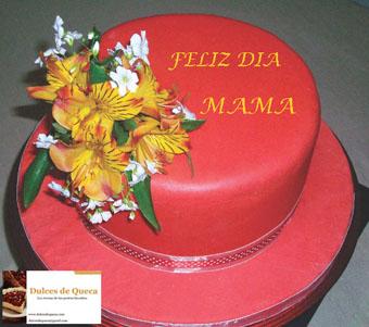 Tortas Para Mama Dulces De Queca
