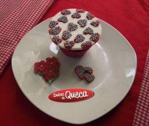 Corazones varios con perlitas san valentin blog