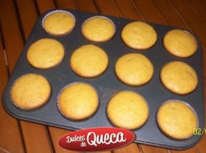Cupcakes e canela y pasas -blog