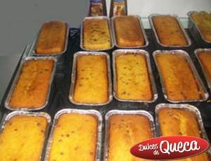 Muffins de fresa, -Lucianita haciendo kekes 009