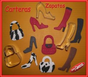 Carteras & Zapatos