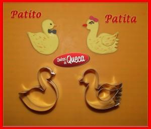 Patito & Patita