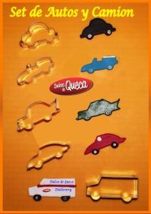 Autos y Camion