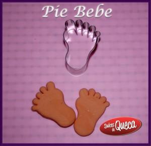Pie de Bebe