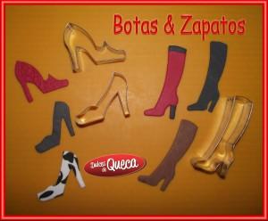 Botas & Zapatos